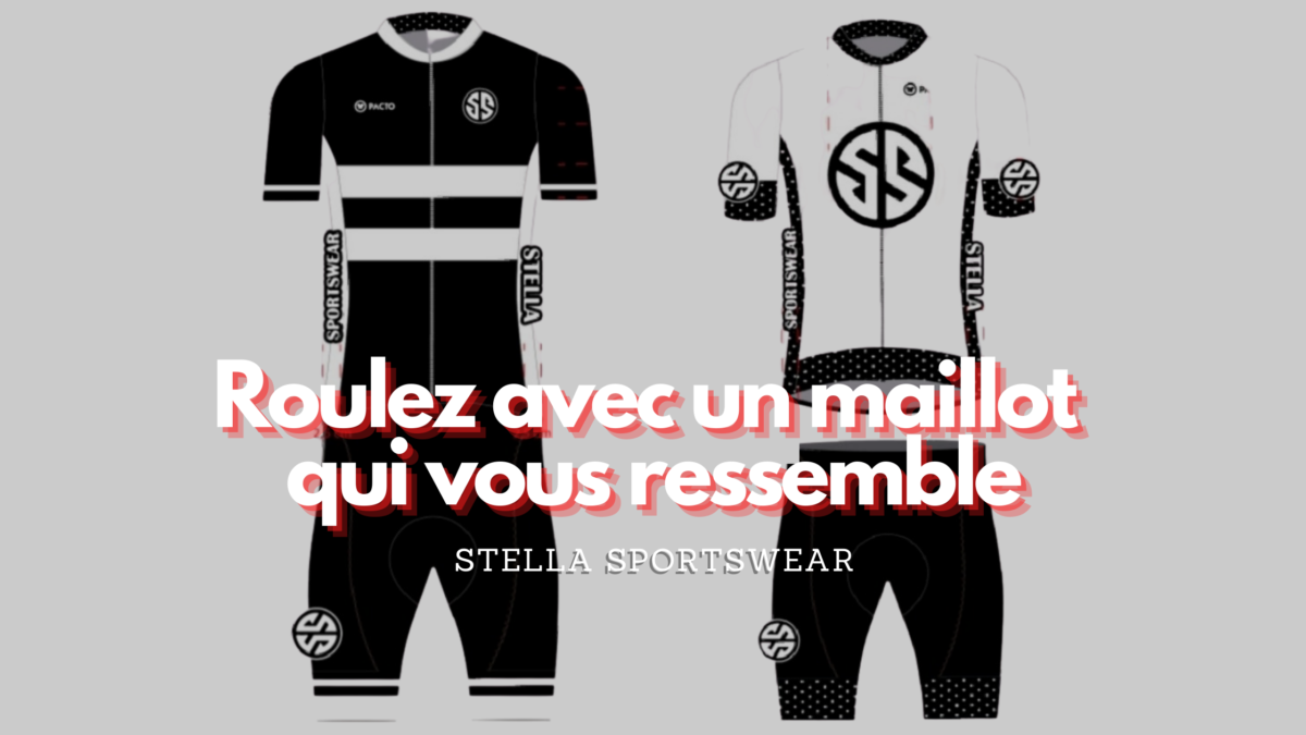 Stella Sportswear accueil