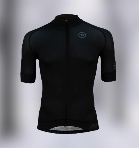 Veste Thermique vélo manches courtes